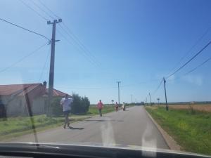 Egy kicsi mozgás mindenkinek kell - közösségi testmozgás - 2019.06.28. - Bicsérd #4