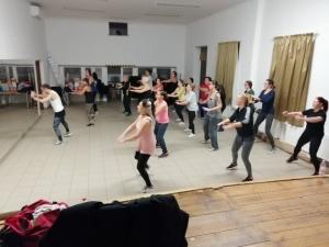 Életmód-sport klub létrehozása - 2019.01.28. - Királyegyháza #4