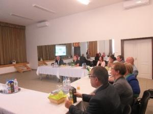 Hátrányos helyzetűeket támogató szervezet fejlesztése workshop keretében - 2019.04.09. - Királyegyháza #4