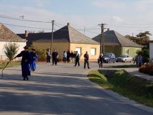 Helyi nemzetiségek zenék és kultúrák bemutatkozása, népszerűsítése - 2018.09.29. - Zók #3