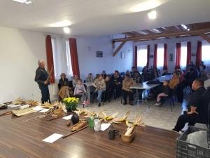 Helyi nemzetiségek zenék és kultúrák bemutatkozása, népszerűsítése - 2018.09.29. - Zók #7