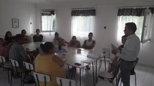 Kapcsoltam - helyi közösség erősítő program a HEEFT alapján - 2019.07.26. - Gyöngyfa #3