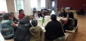 Nő a gyerekem - Segítség - Szülői klubfoglalkozás a szülői készségek javításáért - 2019.05.07. - Sumony #2