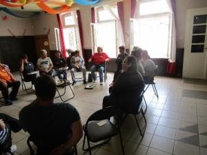 Nő a gyerekem - Segítség - Szülői klubfoglalkozás a szülői készségek javításáért - 2019.05.25. - Gerde #1