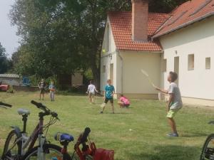 Sport és szabadidős napok (Testmozgás és a tömegsport népszerűsítése) - 2019.08.12. - Bicsérd #4