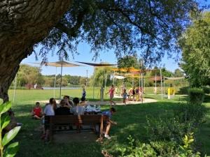 Sport és szabadidős napok (Testmozgás és a tömegsport népszerűsítése) - 2019.08.12. - Bicsérd #2