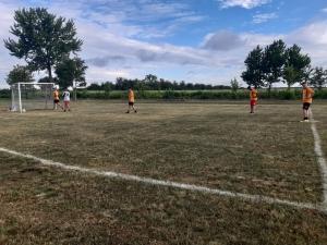 Sport programok megszervezése - 2020.08.15. - Gyöngyfa #3
