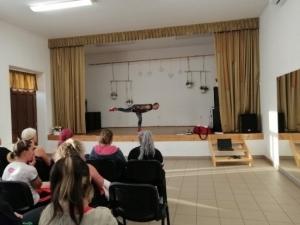 Sportágválasztó közösségi szabadidősport rendezvény - 2019.04.01. - Királyegyháza #6