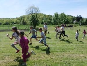 Sportprogramok megszervezése - 2019.06.15. - Velény #6