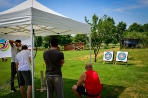 Sportprogramok megszervezése - 2019.06.15. - Velény #3
