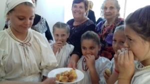 Szívesség csere program - 2018.10.05. - Királyegyháza #1